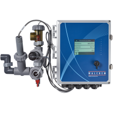 WCT900 / WBL900 Cooling Tower and Boiler Controllers