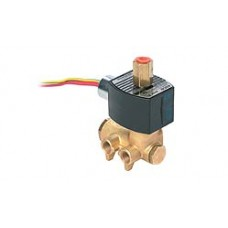Asco Solenoid Valve 1/2″ Brass Cold Water