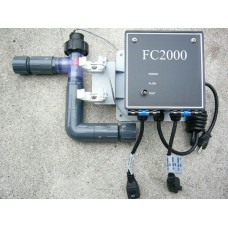 FC2000 Pulsafeeder Flow Switch 3/4″ Slip & Threaded Connectors