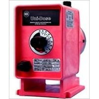 U031-281TT  LMI Unidose Pump Single Control 24 Gpd | 80 Psi 115v