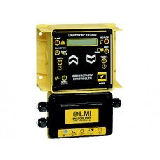 DC4500-111A-2  LMI Cooling Tower Conductivity Controller|dual biocide|probe & flow switch