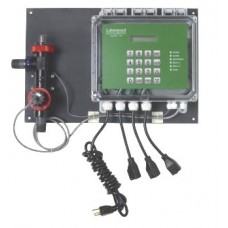 Model 140 Microprocessor Based Cooling Tower Conductivity Controller