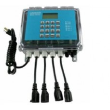 Model 1575E Microprocessor Based Boiler Conductivity Controller