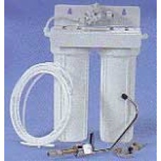 ADWU-DM Dual Stage Under The Counter Drinking Water Unit